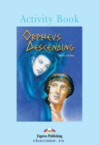 Orpheus Descending 2 Книги + 1 АК  73